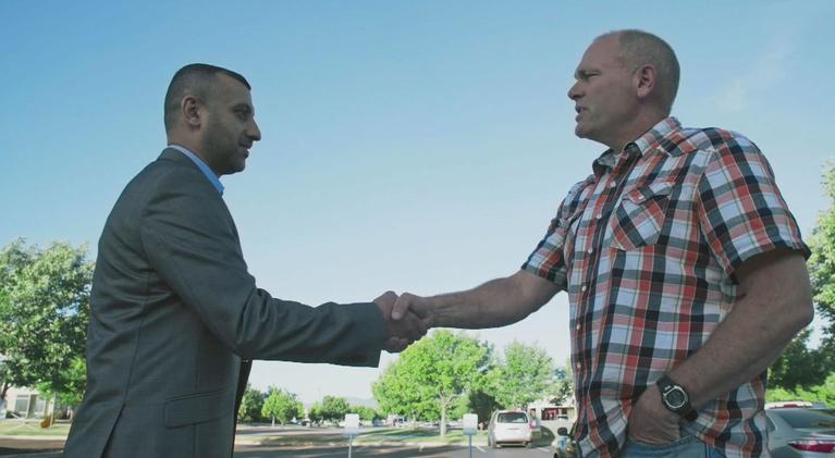 Idaho Public Television Presents: American Beat