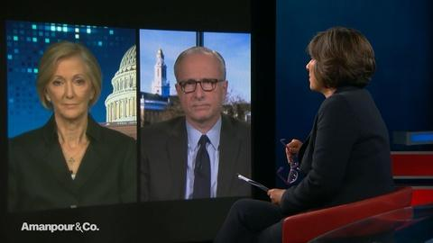 Amanpour and Company -- November 14, 2019