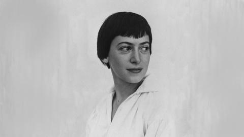 American Masters -- Worlds of Ursula K. Le Guin