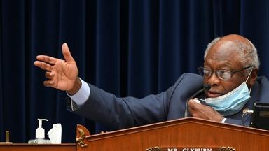 Clyburn on having a Black woman as Biden's running mate