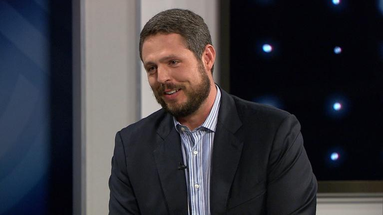 Conversations With Champions: Jacob Tamme