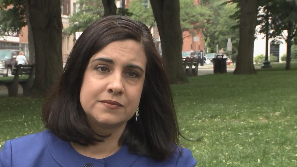 Malliotakis Looks to Become First Female Mayor of NYC image