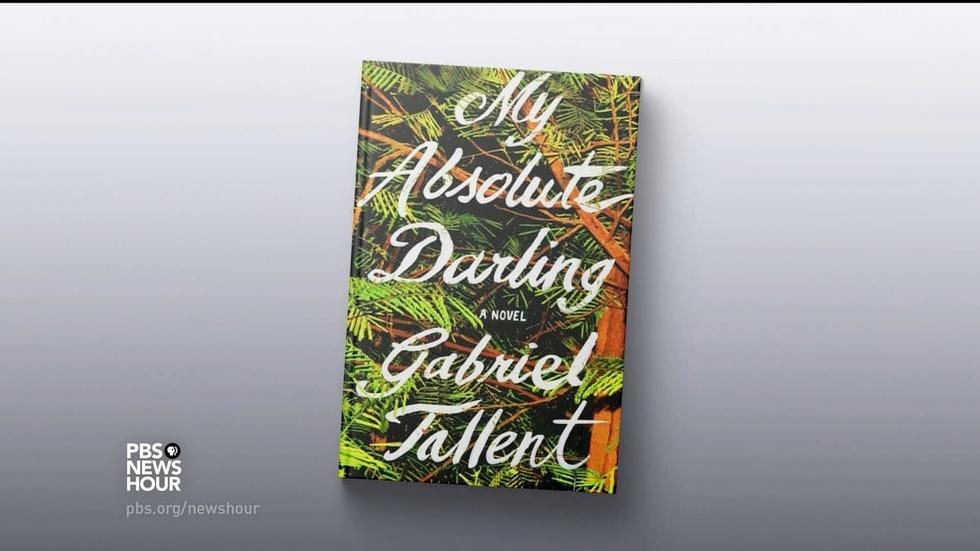 In 'My Absolute Darling,' teen must survive her own father image