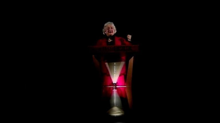 The 11th Hour: Betty Friedan