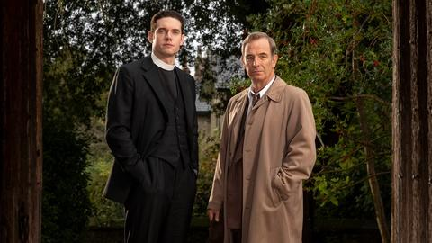 Grantchester -- Preview