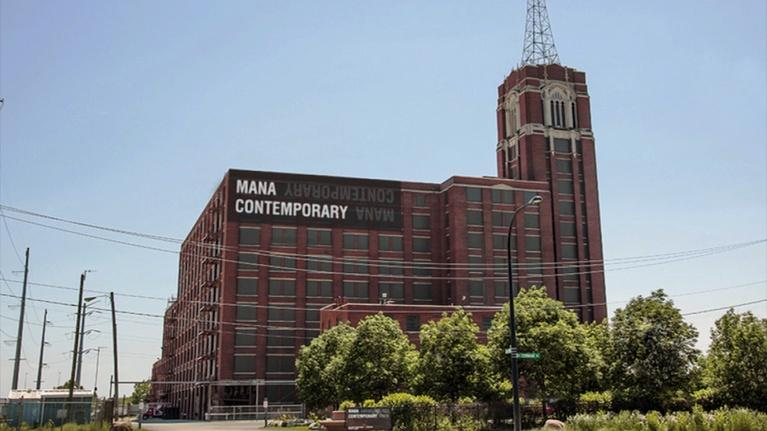 State of the Arts: Mana Contemporary