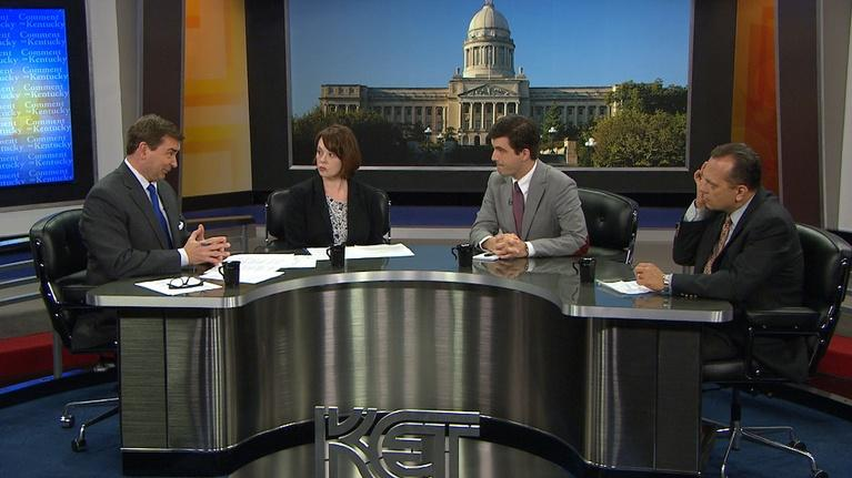 Comment on Kentucky: April 12, 2019