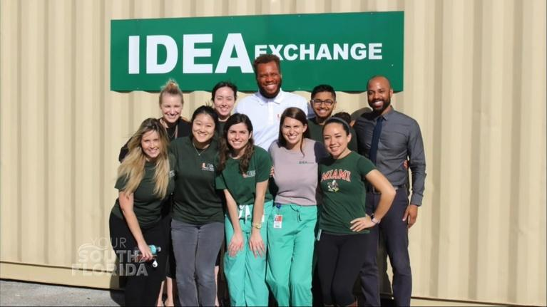 Your South Florida: IDEA Exchange Poised To Go Statewide