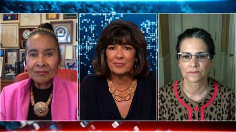 Amanpour and Company -- Xernona Clayton and Martha S. Jones Discuss Civil Rights
