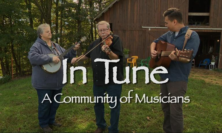 In Tune: A Community Of Musicians