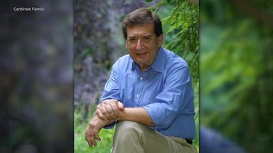 Sen. Gerry Cardinale, longtime NJ lawmaker, dies at 86