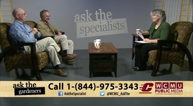 Ask The Specialists: Ask the Gardeners