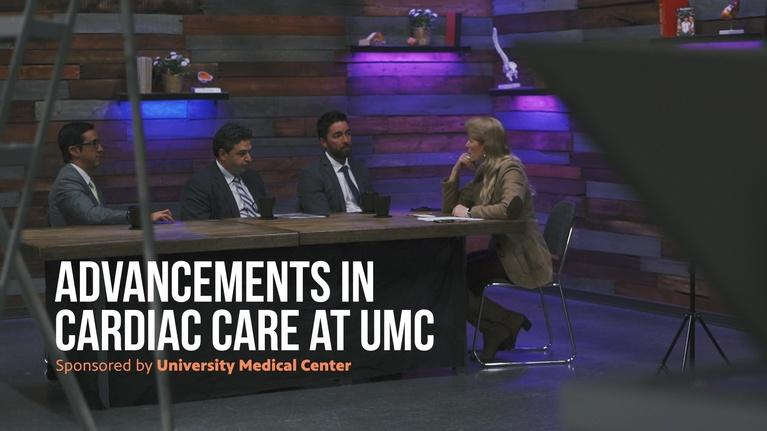 The El Paso Physician: Advancements in Cardiac Care at UMC