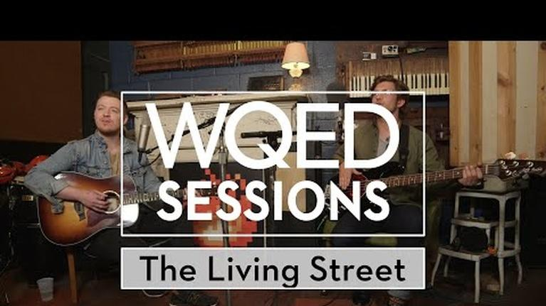 WQED Sessions: The Living Street