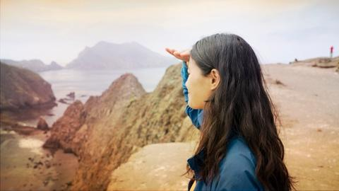 SoCal Wanderer -- Anacapa to Ojai