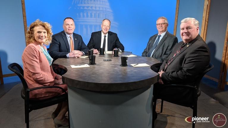 Your Legislators: May 9, 2019