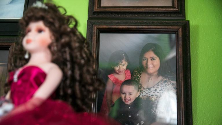 PBS NewsHour: Disturbing data shows domestic violence often turns deadly
