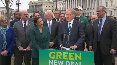 Washington Week -- EXTRA: Explaining the Green New Deal