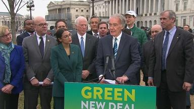EXTRA: Explaining the Green New Deal