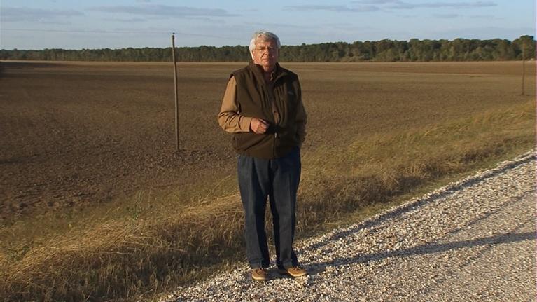 Mississippi Roads: The Ever Evolving Delta