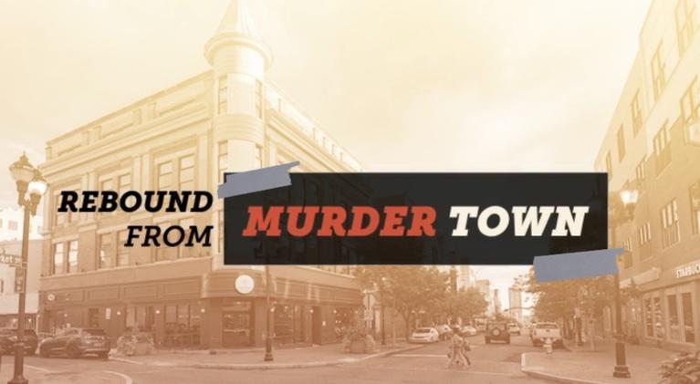 WHYY Specials: Rebound from Murder Town