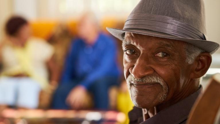 HealthSmart: The Aging Boom