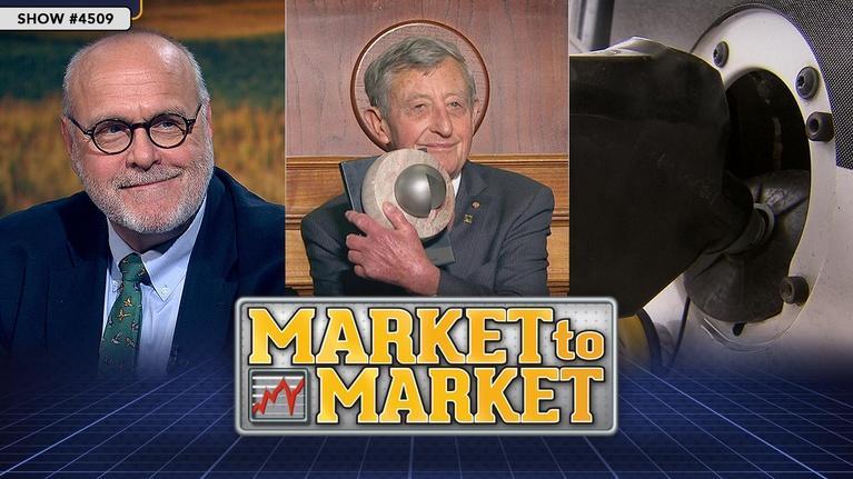 Market to Market: Market to Market (October 18, 2019)