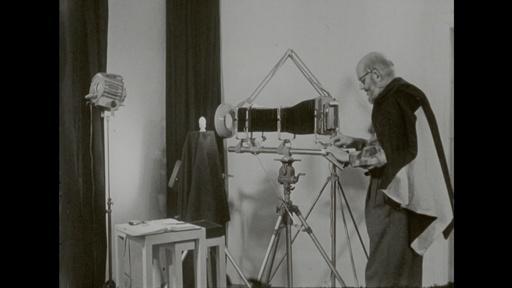 ALL ARTS Vault: Ansel Adams: Technique