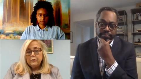 American Black Journal -- Policing & Community Safety / Virtual Film Festival