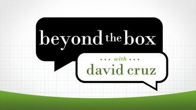 Beyond the Box: Sweeney on Edna Mahan Prison & Marcus Hicks
