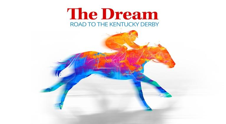WTJX Documentaries: The Dream: Road to the Kentucky Derby