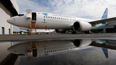 PBS NewsHour -- What new information led FAA to ground Boeing 737 MAX jets?