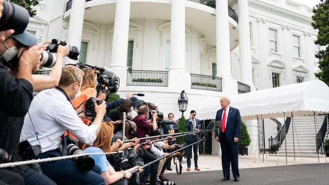 Washington Week full episode for July 10, 2020