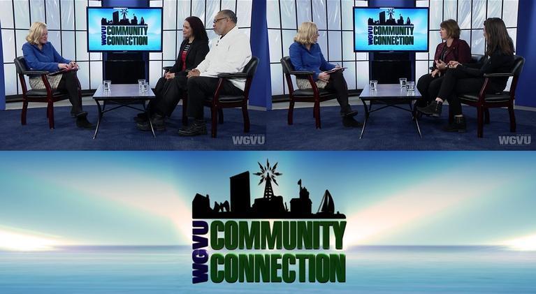 Community Connection: Kids Food Basket and UMCH #1616
