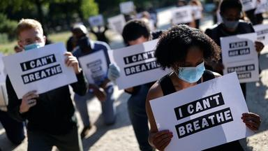 Cities brace for continued unrest over police violence