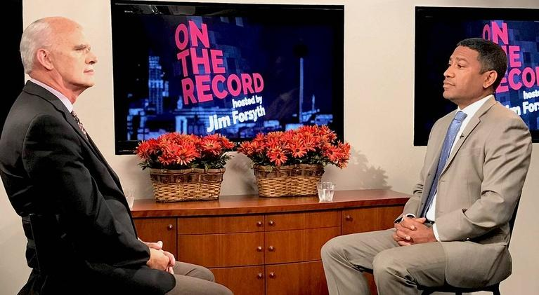 On the Record: May 31, 2018 | City budget and youth curfew