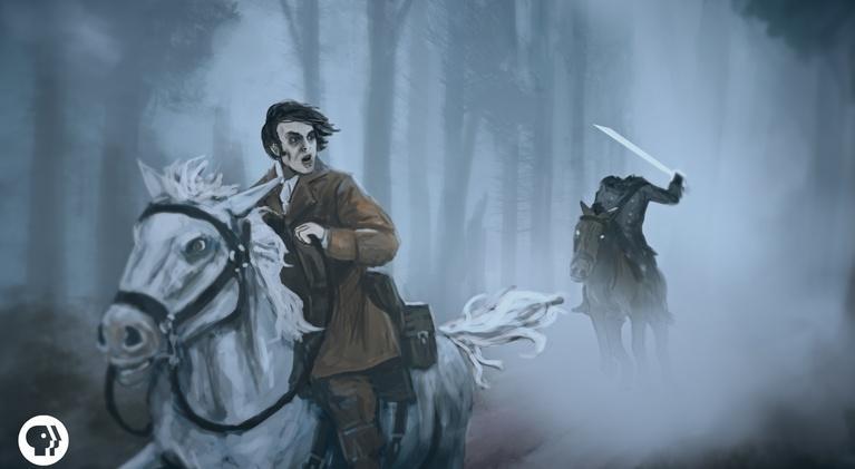 Monstrum: The Original Headless Horseman