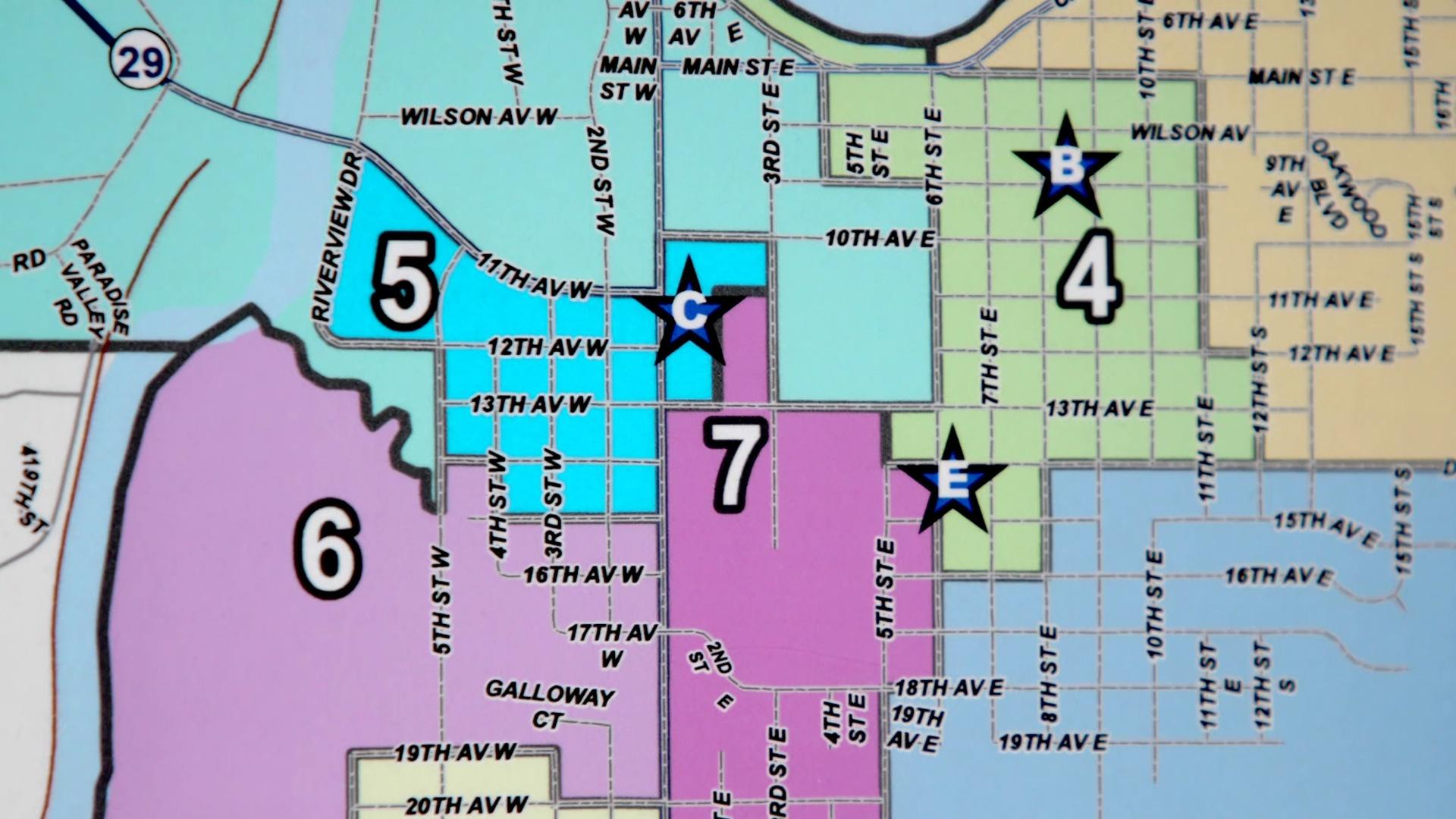 The Rush to Redistrict Wisconsin's Most Local Offices