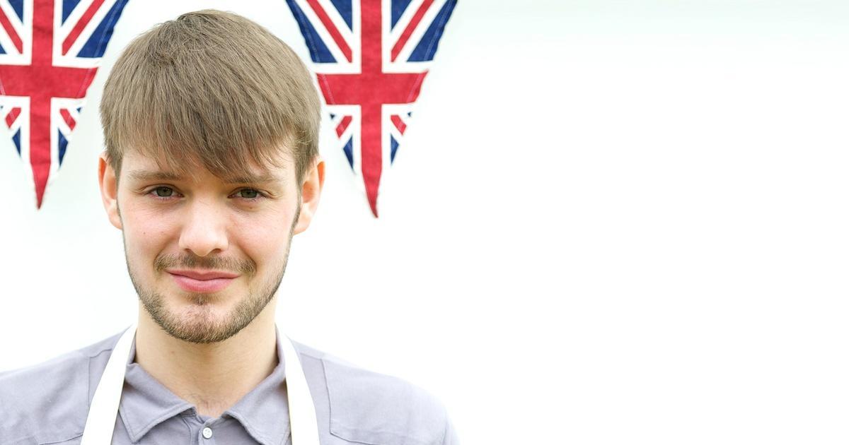 the great british baking show season 5