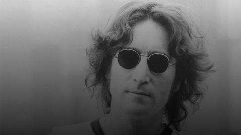 American Masters -- Elton John describes John Lennon's final performance