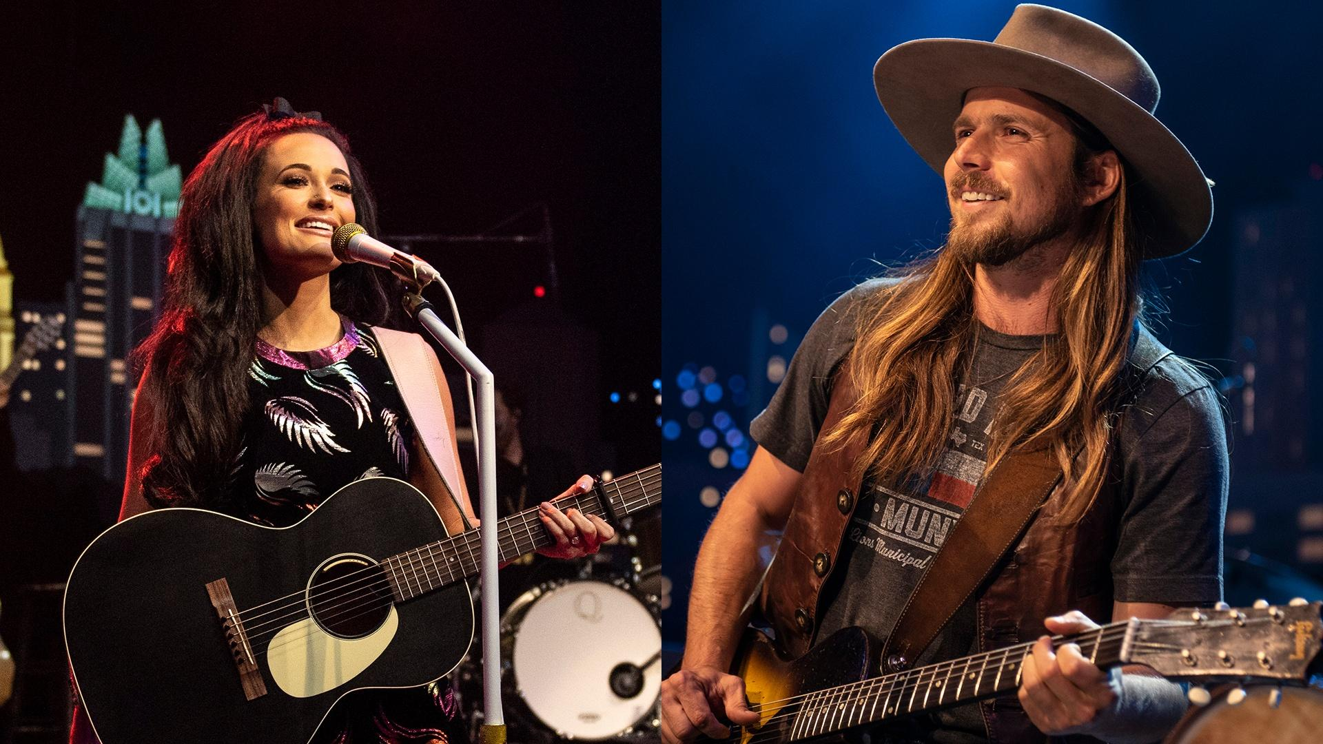 Kacey Musgraves / Lukas Nelson & Promise of the Real