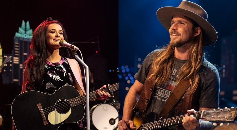 Austin City Limits: Kacey Musgraves / Lukas Nelson & Promise of the Real