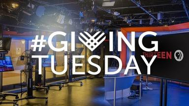 Thank You to Our Giving Tuesday Donors