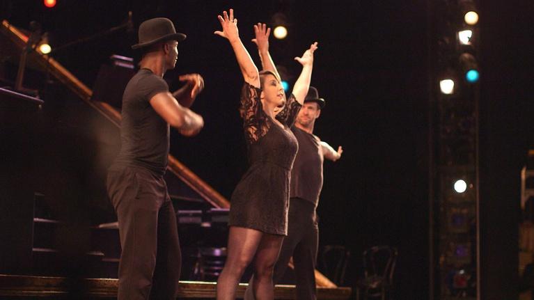 Bare Feet With Mickela Mallozzi: Bright Lights of Broadway