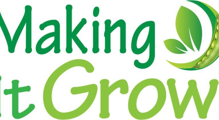 Making It Grow: October 8, 2019