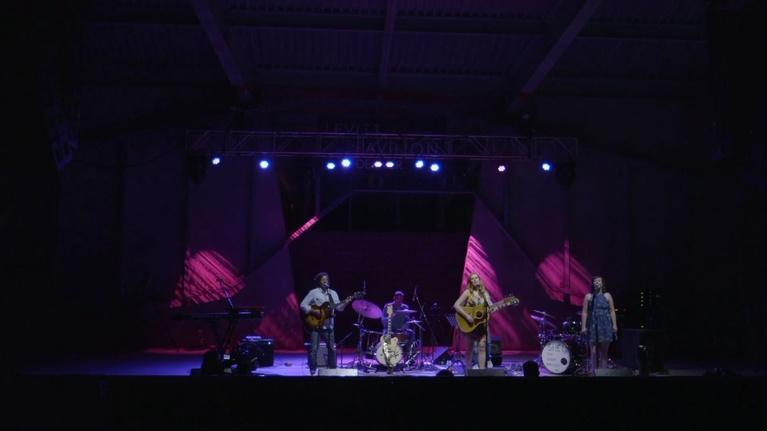 OpenAir: Live & Local: Levitt Pavilion