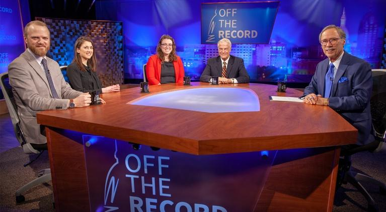 Off the Record: Jan. 17, 2020 - Correspondents Edition | FULL EPISODE