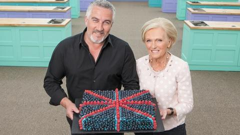 The Great British Baking Show -- S4 Ep10: Preview: The Final