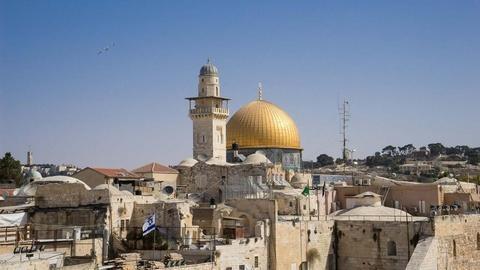 The impact of President Trump's Jerusalem decision