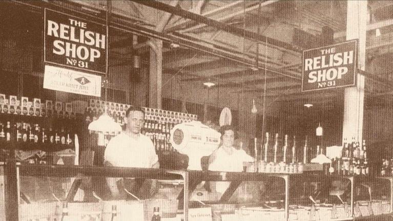 DPTV Documentaries: Detroit Remember When: The Jewish Community Bonus